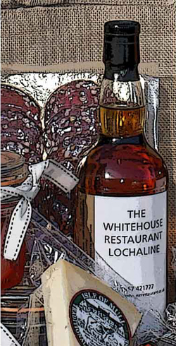 The Whitehouse Christmas Hampers