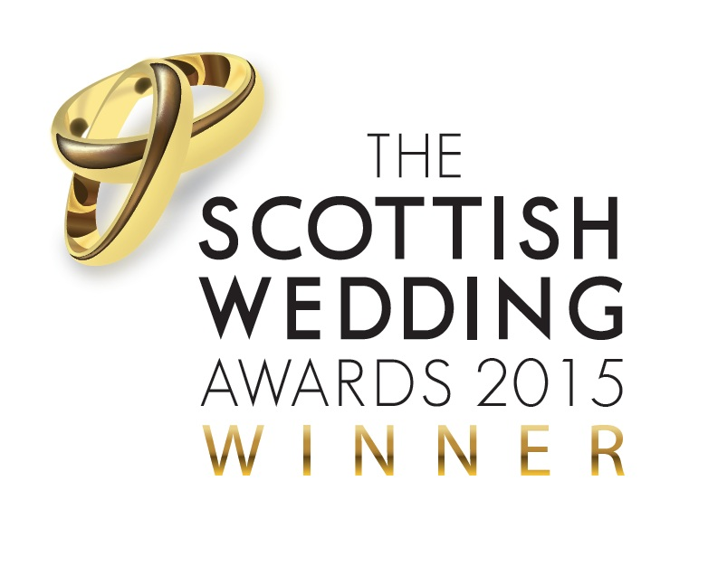 Ardtornish Wedding Award 2015
